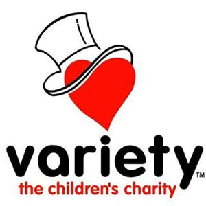 CLE Production Client Variety Children's Charity