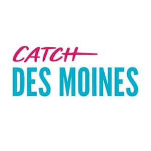 CLE Productions Client Catch Des Moines