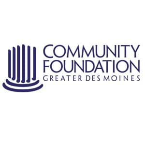 CLE Productions Client Community Foundation of Greater Des Moines