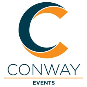 CLE Productions Client Conway Events