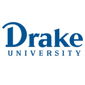 CLE Productions Client Drake University